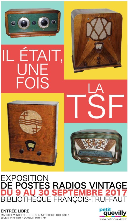 expoTSF affiche